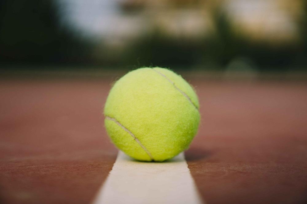 私の好きなことシリーズ①テニス(とコーチングの関係)